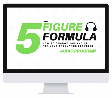 5-Figure Formula Audio Downloads